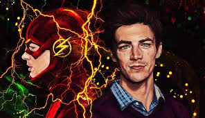 the flash fan art 30 artists who actually managed to capture the flash dorkly post