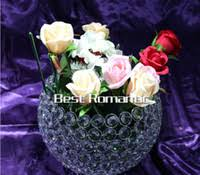 Crystal Wedding Centerpieces Wholesale by Cheap Crystal Ball Wedding Centerpiece Wholesale Free Shipping
