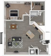 1 bedroom apartment in rent luxury 1 bedroom apartment downtown indianapolis pulliam square