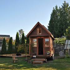 villages of tiny houses are the big new neighborhood trend