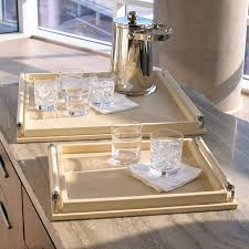 leather tray for coffee table 11 best leather trays images on pinterest leather tray breakfast