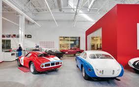 Maranello Italy by Ferrari Classiche Zumtobel
