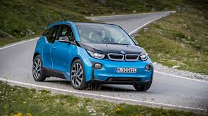 electric cars bmw new bmw i3 the best electric car this side of a tesla