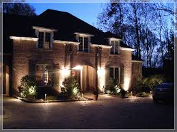 Landscaping Lighting Kits by Garden Design Garden Design With Exterior Thrift Landscape