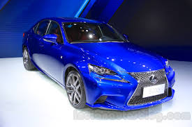 blue lexus 2016 lexus is 200t u2013 2015 chengdu motor show u003c3 the color