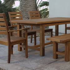Dining Table Kit Outdoor Wood Dining Table Kit Outdoor Designs