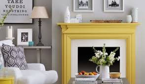 painted fireplaces fabulous best ideas about painted fireplace
