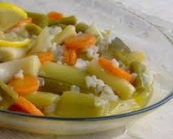 huile cuisine recette poireaux à l huile d olive découvrez cette recette de