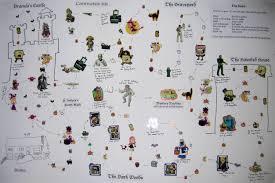 homemade board games lostdelights