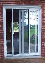 Screen Doors For Patio Sliding Patio Screen Door Patio Screen Door Kits