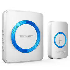 wireless doorbell system with light indicator wireless doorbell door entry bell 300m range 52 chimes flashing