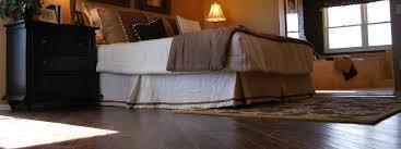 Hardwood Floors In Bedroom Hardwood Floor Installation From Flohr