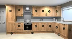 Kitchen Design B Q Vs B Q Hive Kitchens