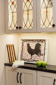 stained glass cupboard doors stained glass a growing trend town u0026 country living