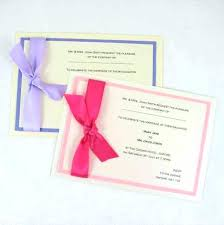 wedding invitations make your own your own wedding invitations zoolook me