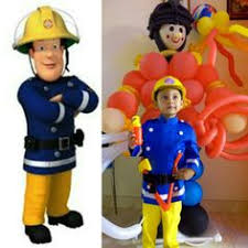 diy halloween diy dress fireman sam costume jessica