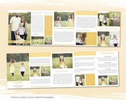back to mini session template photography marketing