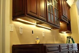 Undercounter Kitchen Lighting Light Cabinet Musicalpassion Club