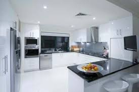 desain dapur lebar 2 meter 6 layout desain dapur cantik modern rumahminim