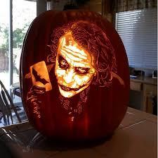 Best Halloween Pumpkin Carvings - amazing halloween pumpkin carvings topbestpics com