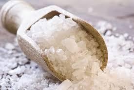 ratio kosher salt to table salt salt chemistry encyclopedia water uses exles metal gas uses