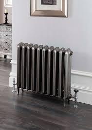 the radiator company cast iron radiators linton plumbing