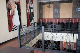Wrought Iron Railings Interior Stairs Wrought Iron Railing With Bars Indoor For Stairs Mexico