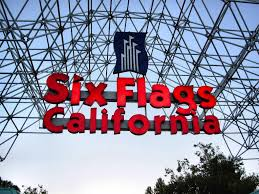 Six Flags In California Address Value Inn Sylmar Usa Deals From 75 For 2018 19