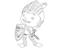 mike knight coloring pages coloring pages gallery