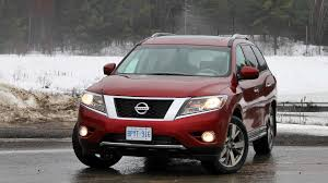 nissan canada tire warranty 2013 2016 nissan pathfinder used vehicle review