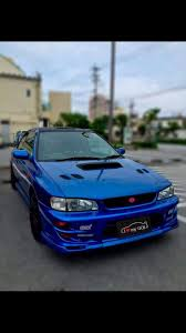 subaru impreza modified blue 2561 best subaru impreza images on pinterest subaru impreza