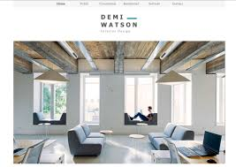 Home Design Software Used On Love It Or List It 57 Stunning Wix Website Themes And Templates