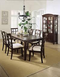 Klaussner Dining Room Furniture Klaussner Manhattan Dining Set Kl 891 Din Set At Homelement