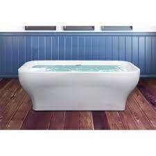 Rectangle Bathtub Walk In Bathtubs U0026 Faucets Drop In Tub Drop In Bathtubs