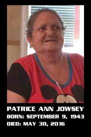 Patrice Meme - patrice jowsey obituary cherry hill new jersey legacy com