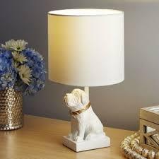 dog lamps wayfair
