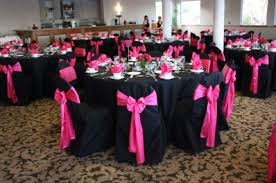 black chair covers cover pictures