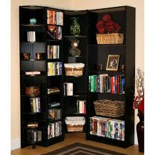sauder ladder bookcase highly rated sauder corner bookcase with custom examples designs