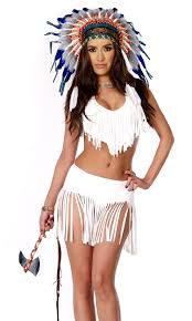 sioux city halloween costumes indian summer native american costume