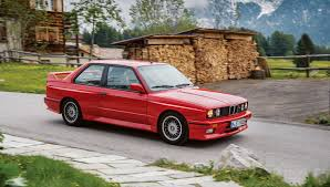 bmw m3 resale value the generation bmw m3 is now gaining traction among