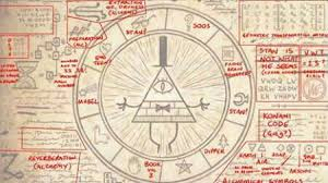 illuminati symbolism disney u0027s gravity falls