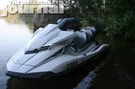 fearsome flagship 2015 yamaha fx svho cruiser waverunner the