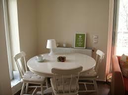 kitchen table posiratio grey wood kitchen table powell