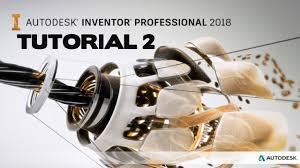 autodesk inventor 2018 tutorials for beginners autodesk inventor