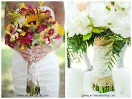 burlap and wedding decorations king and prince blog