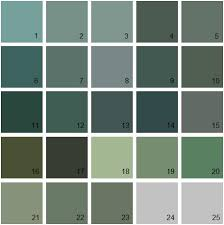 468 best paint color names images on pinterest color names