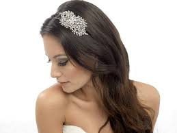 bridal hair accessories uk cheryl vintage style bridal headband bd023 bridal hair accessories