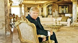 donald trump home home ranger how to live like donald trump home the sunday times