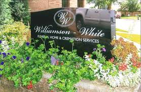 cremation services williamson white funeral home and cremation services home