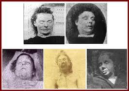 "Korban lain dari ""Jack The Ripper"""